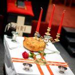 Ritual Cina cea de Taina