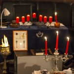 Altar Cina cea de Taina
