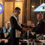 Masonic ghift MLSAR-Convent-6019-178