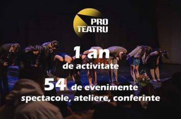 Asociatia Pro Teatru