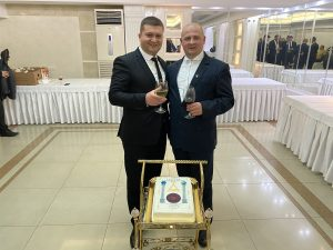Tort Masonic Chisinau